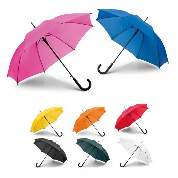 Donald. чадър