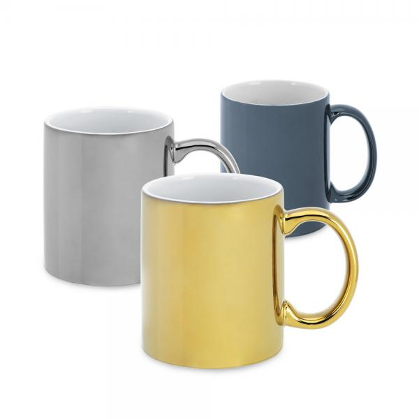 LAFFANI. Керамична чаша 350 мл